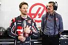 Fórmula 1 Haas: Falta de pontos de Grosjean até aqui não é problema