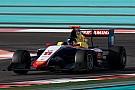 GP3 Na zoon Alesi blijft ook Tveter GP3-team van Trident trouw