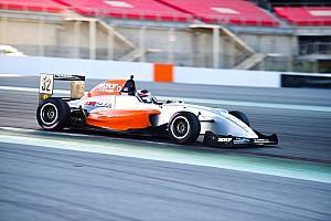 Indian Open Wheel Qualifying report MRF Dubai: Presley Martono impresif, cetak pole Race 1