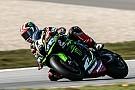 World Superbike Assen WSBK: Rea beats home hero van der Mark to win
