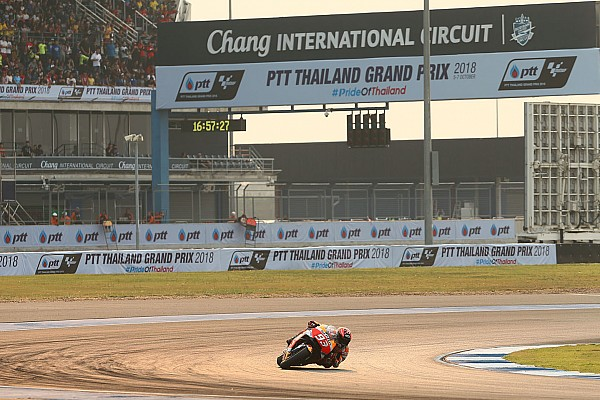 MotoGP Análisis Cinco cosas que nos deja el test de Buriram