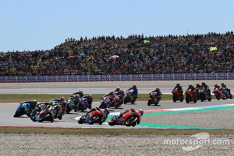 Top 5: Balapan terbaik MotoGP 2018