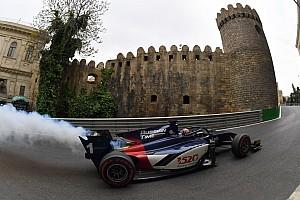 FIA F2 Actualités Markelov :