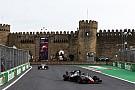 Azerbaiyán pide a Liberty un mejor contrato en F1 para 2021