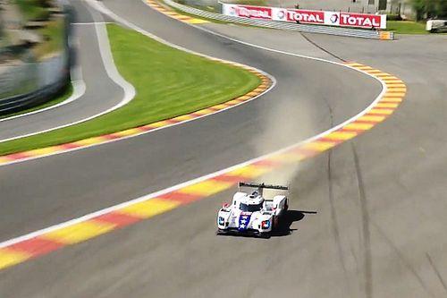 DragonSpeed explains Fittipaldi's leg-breaking Spa crash