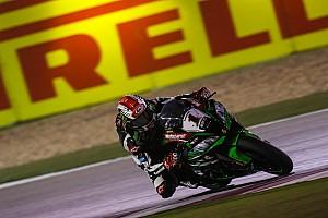 WSBK Reporte de la carrera Rea gana de principio a fin en Qatar y Forés pierde el podio por rotura