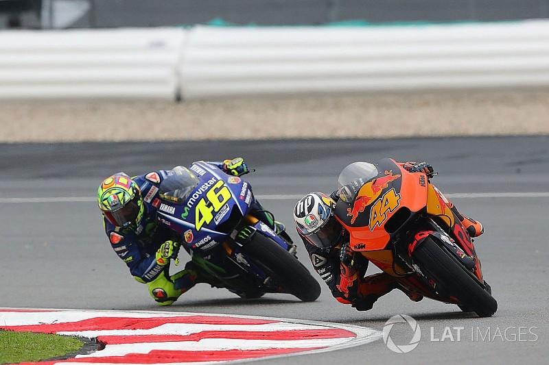 Yamaha waarschuwt voor wapenwedloop in MotoGP