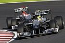 Formula 1 Fotogallery: tutte le Mercedes che hanno corso in Formula 1