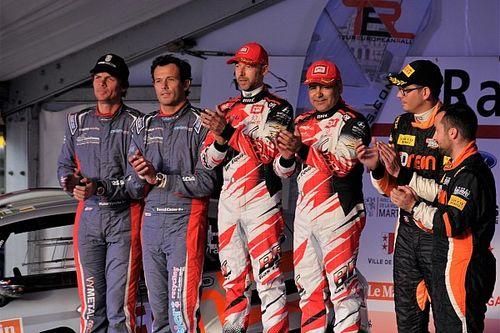 Rally del Vallese: Giandomenico Basso mette tutti in fila!