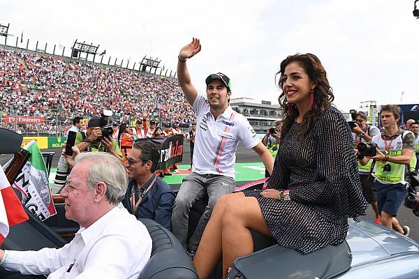 F1 Mis emociones en el GP de México 2017