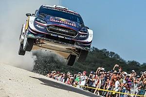 Більше 4 мільйонів фанатів відвідали етапи WRC у 2018 році