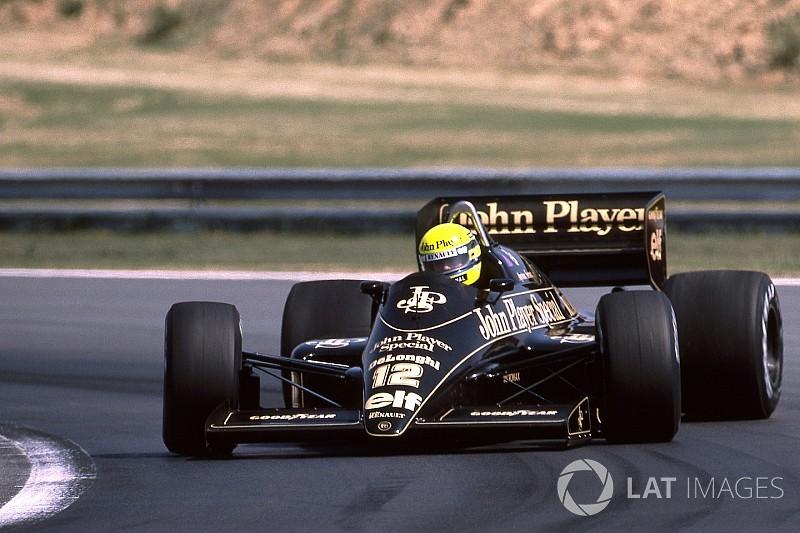 Corinthians tendrá uniforme en homenaje a Senna