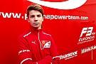 Prema recrute un deuxième poulain de Ferrari