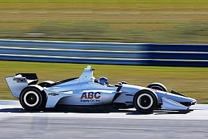 "IndyCar Breaking news Foyt team following ""very aggressive development program"""
