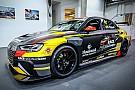 WTCC Denis Dupont primo iscritto al WTCR con l'Audi della RACB-Comtoyou