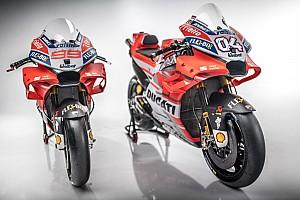 MotoGP Analisi Ducati: ecco la scheda tecnica della Desmosedici 2018