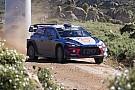 WRC Hyundai: La victoire de Neuville a été