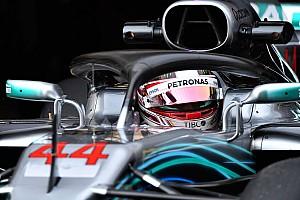Formule 1 Actualités Hamilton et le nouveau contrat: