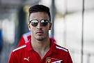 Fuoco labels F2 grid penalty a