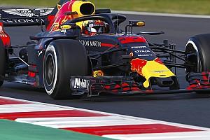 Fórmula 1 Noticias Verstappen descarta a McLaren y Renault como rivales de Red Bull