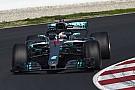 Fórmula 1 Mercedes ainda vê confiabilidade como problema para 2018