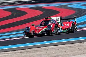 WEC 速報ニュース 今季レース復帰のマルドナド「LMP2マシンのパフォーマンスに驚いた」