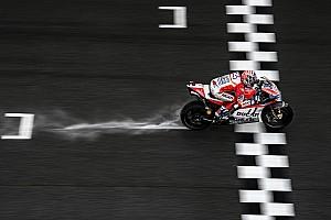MotoGP Antrenman raporu Malezya MotoGP 2. Antrenman: Günün en hızlı ismi Dovizioso!