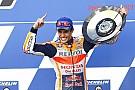 Championnat - Márquez et Honda prennent une option sur le titre