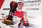 """Turismo Il titolo Audi TT Cup allo """"svizzero"""" Philipp Ellis!"""