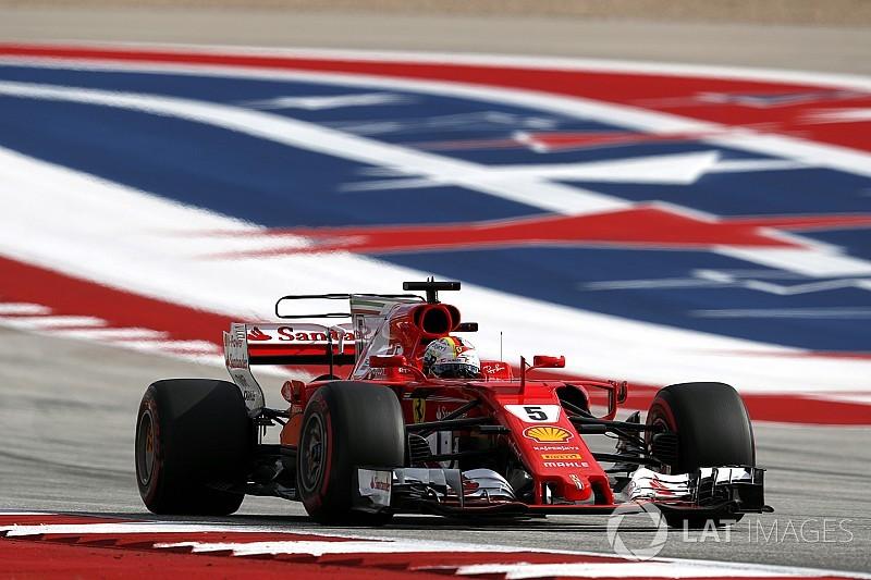 """Vettel : """"Demain devrait être une bonne journée"""""""