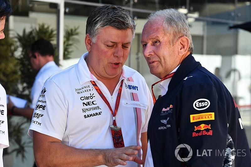 Red Bull, Mercedes'in farkı daha da açmasından endişeli!