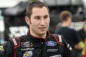 Fast and Fury(ous): Kaz Grala closes out 2018 Xfinity season
