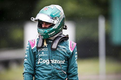 Villeneuve, Stroll'un 2022'de Mercedes'e geçebileceğini düşünüyor