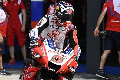 Tes MotoGP Misano: Zarco Terkencang, Honda Bawa Motor Baru