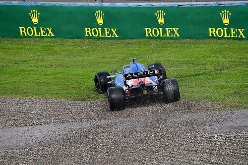 F1: Alonso está tão azarado em 2021 como ele mesmo afirma?