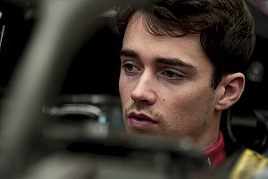 Ferrari, Leclerc e l'emozione senza pressione: