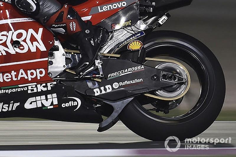 Caso spoiler: ecco perché ora serve un aerodinamico nello staff MotoGP