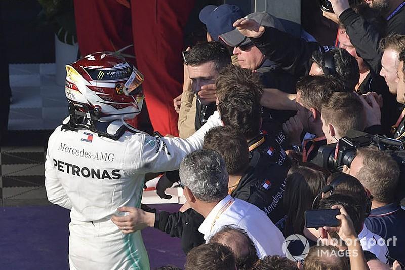 Вольф раскрыл в Mercedes «заговор пилотов и инженеров»