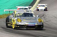 Porsche GT3: Nelson Marcondes supera Francisco Horta e vence corrida 1 em Interlagos