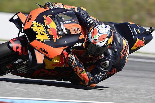 MotoGP, Red Bull Ring, Libere 1: Espargaro precede Dovizioso