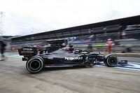 Uitslag derde vrije training Formule 1 GP van Oostenrijk