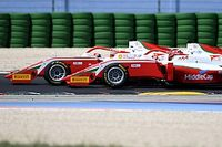 Смотрите прямо сейчас: гонка Формулы Regional в Муджелло