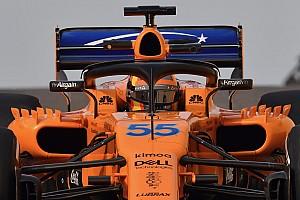 Sainz não espera rivalidade à la Verstappen com Norris