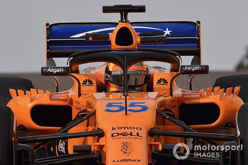 Sainz ne craint pas la rivalité avec Norris chez McLaren