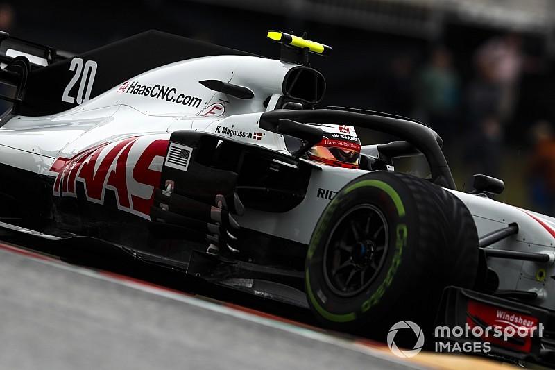 Haas anuncia a Rich Energy como patrocinador principal para 2019