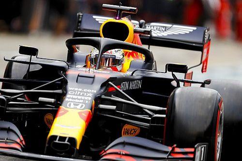 """Verstappen destaca dificuldades da pista de Sochi após segundo lugar: """"Nos esforçamos para encontrar o balanço ideal"""""""