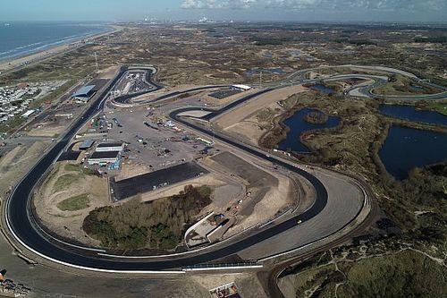 Zandvoort rekent ook na extra persmoment Rutte op doorgaan Dutch GP