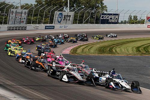 "IndyCar: OEMs ""positive"" over 2023 regs despite Ferrari rejection"