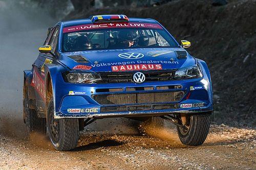Volkswagen свернет все гоночные программы, не связанные с электромобилями