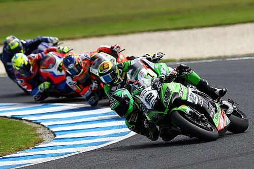 Tune-in reminder: Catch World Superbikes on Motorsport.tv
